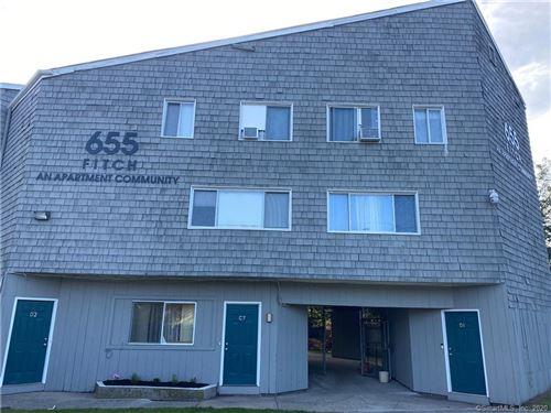 Photo of 655 Fitch/42 Warner Street, Hamden, CT 06514 (MLS # 170339312)