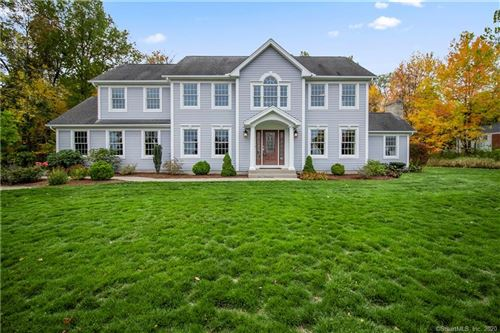 Photo of 75 Cold Spring Lane, Suffield, CT 06078 (MLS # 170347312)