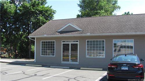 Photo of 282 Farmington Avenue #3, Plainville, CT 06062 (MLS # 170364312)