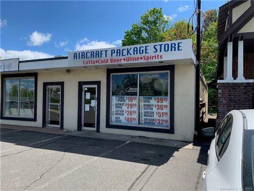 Photo of 394 Washington Avenue, North Haven, CT 06473 (MLS # 170401312)