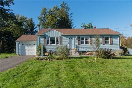 Photo of 60 Lewis Road, Cheshire, CT 06410 (MLS # 170444312)