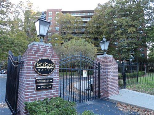 Photo of 95a Morgan Street #10L, Stamford, CT 06905 (MLS # 170446312)