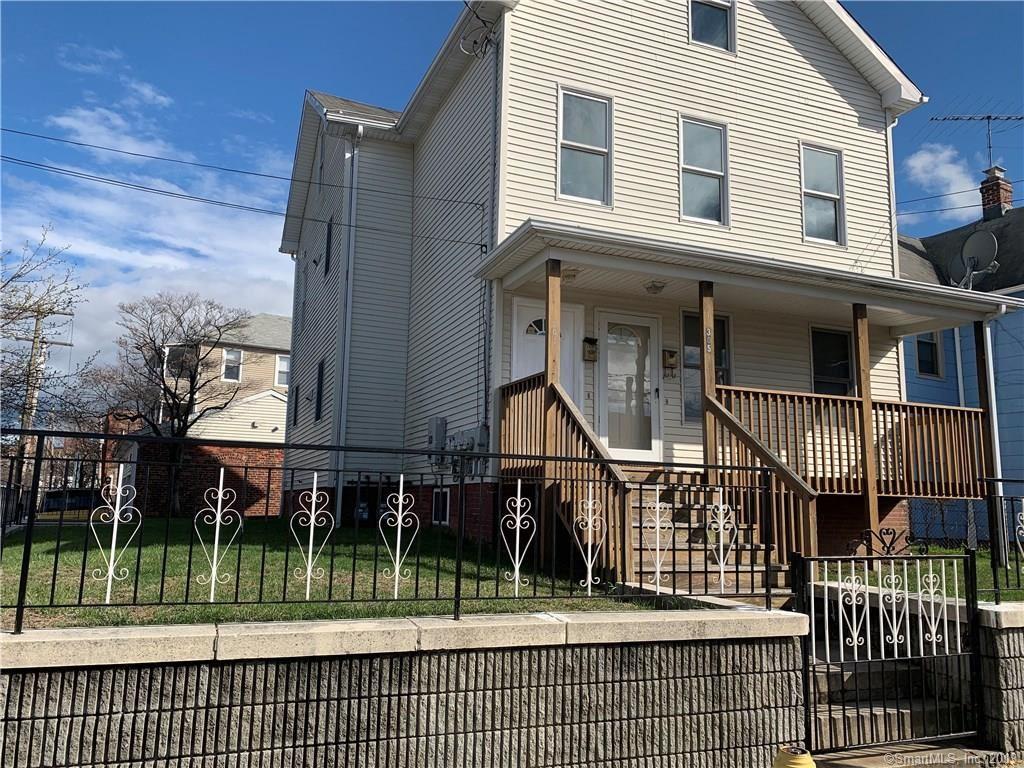 Photo for 305 George Street, Bridgeport, CT 06604 (MLS # 170184312)
