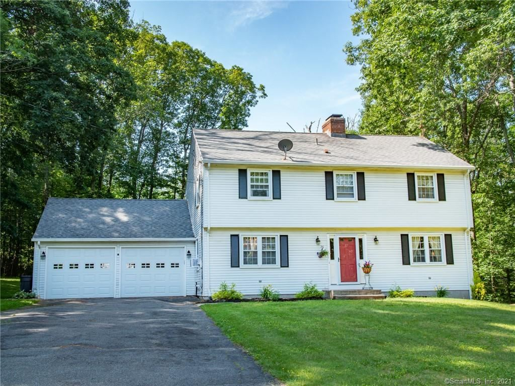 36 Beverly Drive, Somers, CT 06071 - MLS#: 170412312