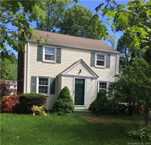 Photo of 678 Forest Street, East Hartford, CT 06118 (MLS # 170169313)