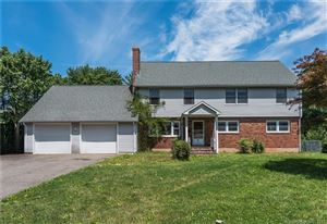 Photo of 39 Bayberry Lane, Rocky Hill, CT 06067 (MLS # 170210313)