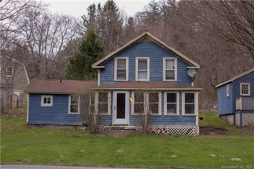 Photo of 366 Greenwoods West Road, Norfolk, CT 06058 (MLS # 170290313)