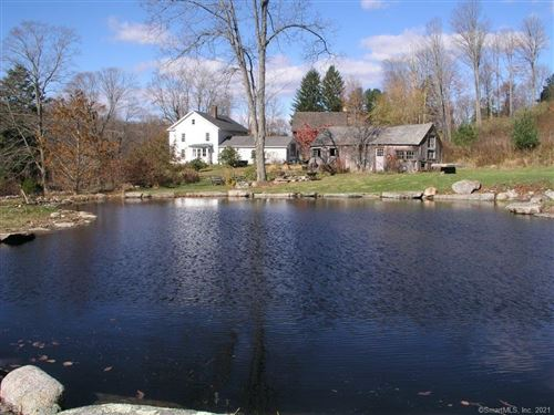 Photo of 141 Poverty Hollow Road, Newtown, CT 06470 (MLS # 170355313)