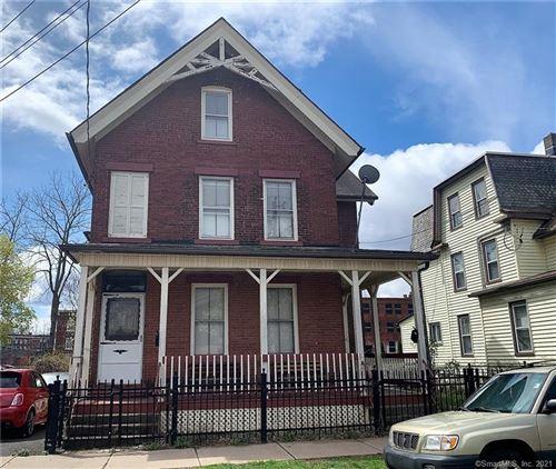Photo of 23 West Pearl Street, New Britain, CT 06051 (MLS # 170411313)