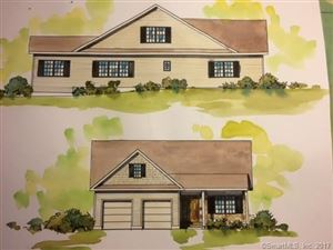 Photo of 87 Birch Hill Road, Lot 16, Hebron, CT 06248 (MLS # 170025314)