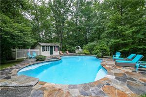 Photo of 269 Spring Water Lane, New Canaan, CT 06840 (MLS # 170043314)