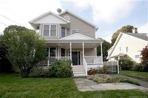 Photo of 14 Newtown Terrace, Norwalk, CT 06851 (MLS # 170049314)