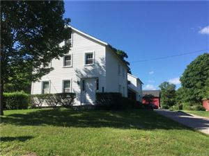 Photo of 1039 Route 163, Montville, CT 06370 (MLS # 170078314)