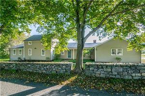 Photo of 92 Botsford Hill Road, Roxbury, CT 06783 (MLS # 170126314)
