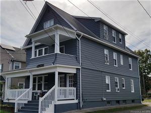 Photo of 176 Gorham Avenue #3, Hamden, CT 06514 (MLS # 170134314)