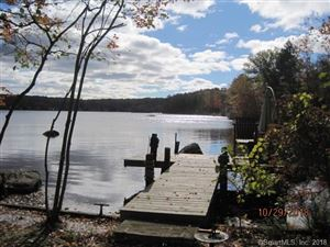 Tiny photo for 1 Sunset Lane, Andover, CT 06232 (MLS # 170140314)