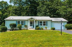 Photo of 11 Hillcrest Drive, Montville, CT 06382 (MLS # 170143314)
