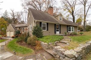 Photo of 739 Mountain Road, West Hartford, CT 06117 (MLS # 170252314)