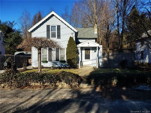 Photo of 70 Cottage Street, New Hartford, CT 06057 (MLS # 170267314)