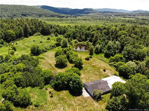 Photo of 20 Under Mountain Road, Canaan, CT 06031 (MLS # 170273314)