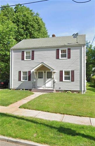 Photo of 68 Pershing Street, Hartford, CT 06112 (MLS # 170366314)