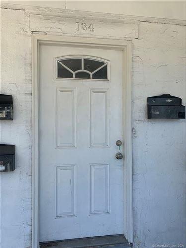 Photo of 132 Wilcox Avenue, Meriden, CT 06451 (MLS # 170411314)