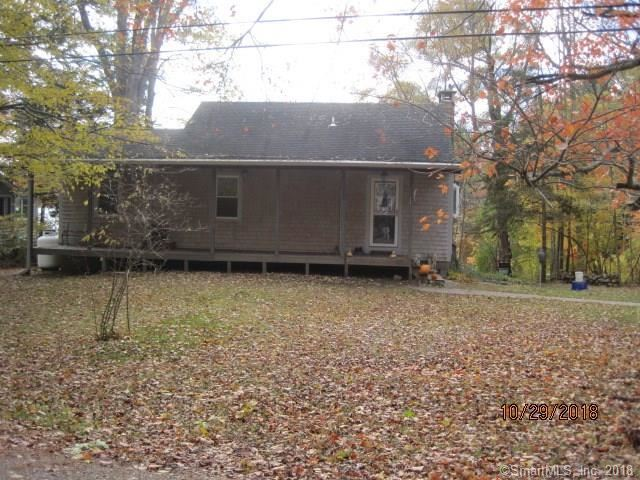 Photo for 1 Sunset Lane, Andover, CT 06232 (MLS # 170140314)