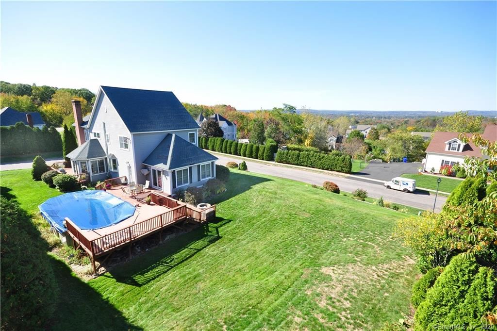 Photo of 82 Boulder Drive, Rocky Hill, CT 06067 (MLS # 170344314)