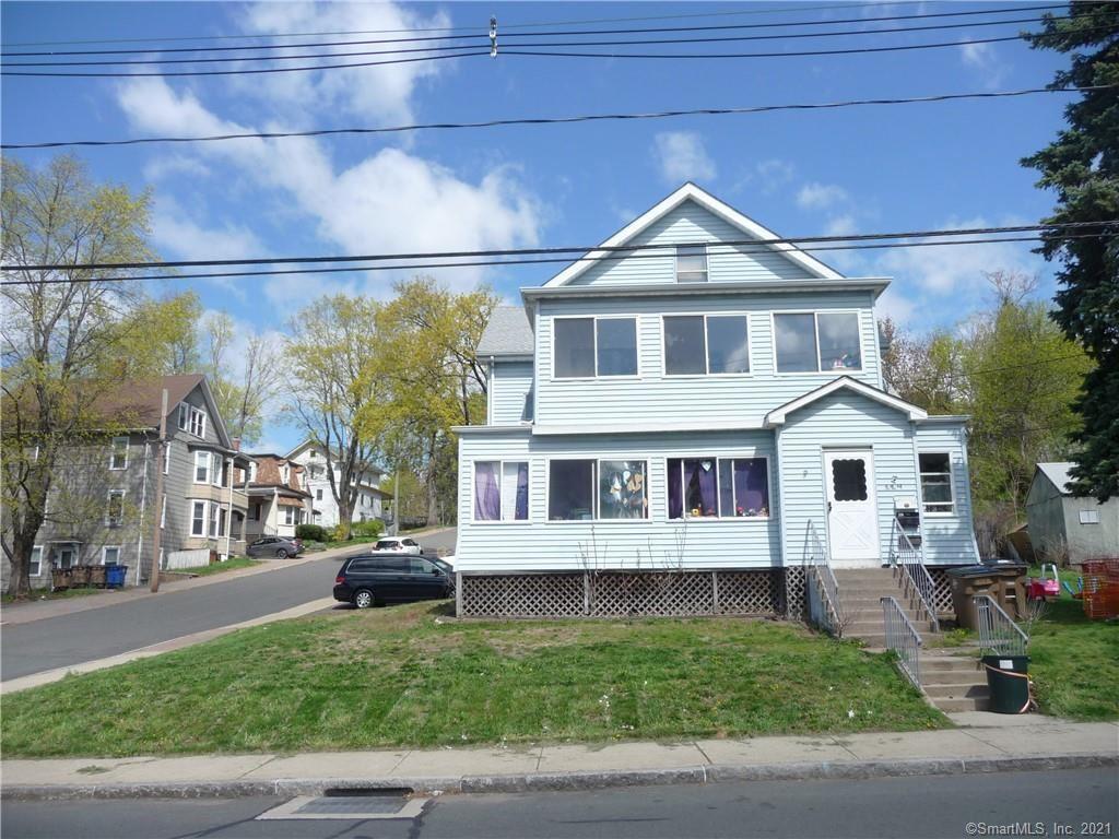 114 Prospect Street, Vernon, CT 06066 - #: 170392314