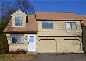 Tiny photo for 1 Laconia Lane #1, Milford, CT 06460 (MLS # 170052315)