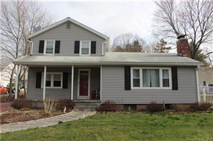 Photo of 678 Ives Row, Cheshire, CT 06410 (MLS # 170066315)