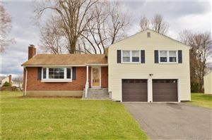 Photo of 81 Parsons Drive, West Hartford, CT 06117 (MLS # 170068315)