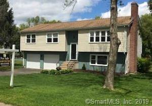 Photo of 30 Hilltop Farms Lane, East Hartford, CT 06118 (MLS # 170172315)