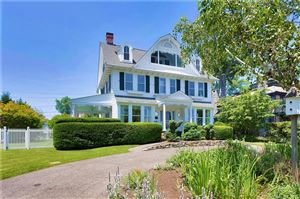 Photo of 205 Shore Road, Greenwich, CT 06870 (MLS # 170214315)