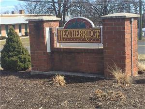 Photo of 98 Heather Ridge #98, Shelton, CT 06484 (MLS # 170217315)