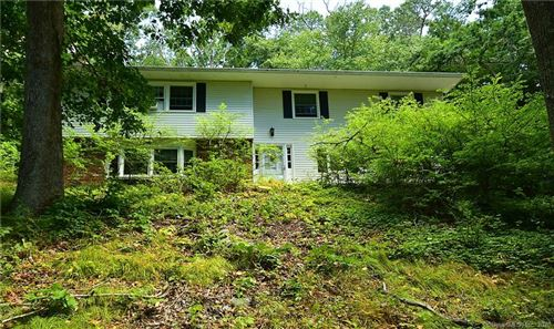 Photo of 27 Mulberry Road, Mansfield, CT 06250 (MLS # 170269315)