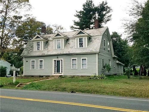 Photo of 19 East South Street, Suffield, CT 06078 (MLS # 170442315)