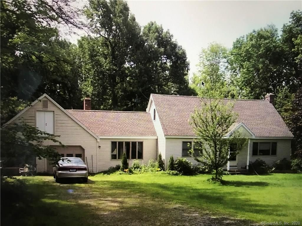 Photo of 113 Chapel Road, Winchester, CT 06098 (MLS # 170322315)