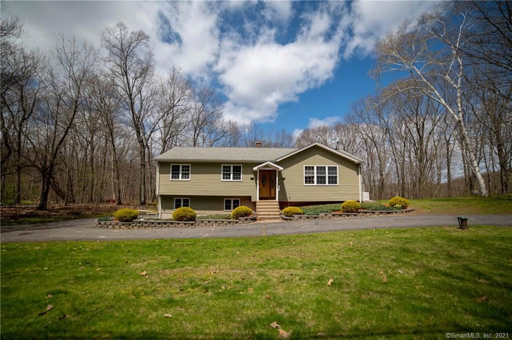 Photo of 349 Andrews Road, Wolcott, CT 06716 (MLS # 170389315)