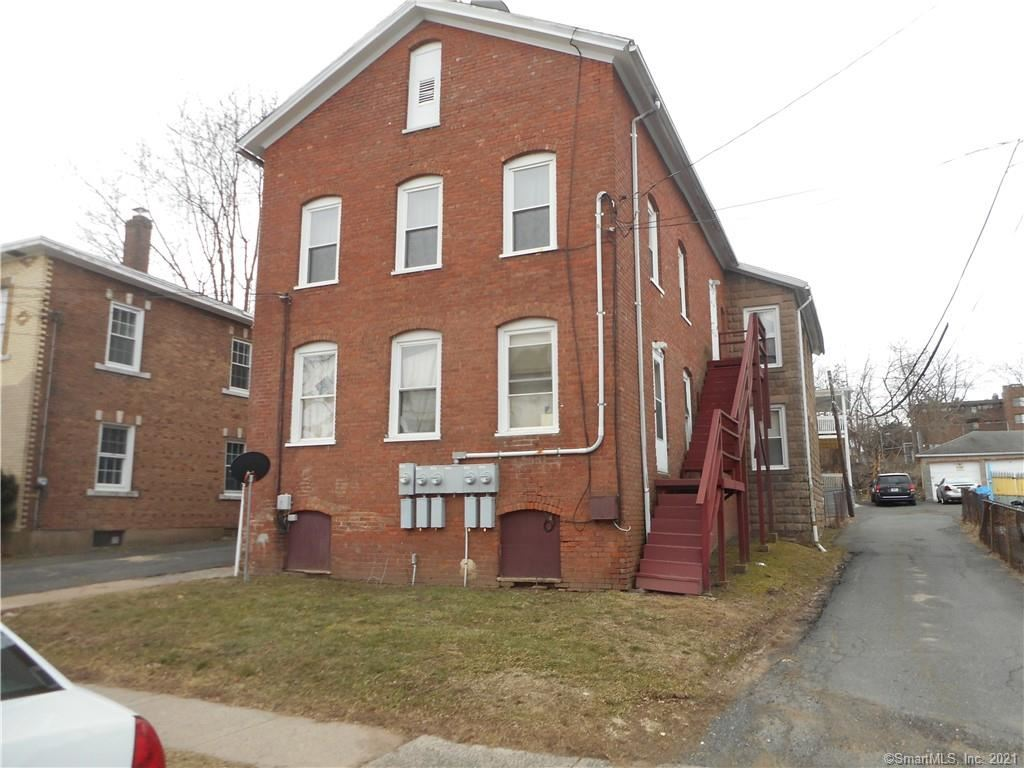 25 Hotchkiss Street, Middletown, CT 06457 - #: 170392315