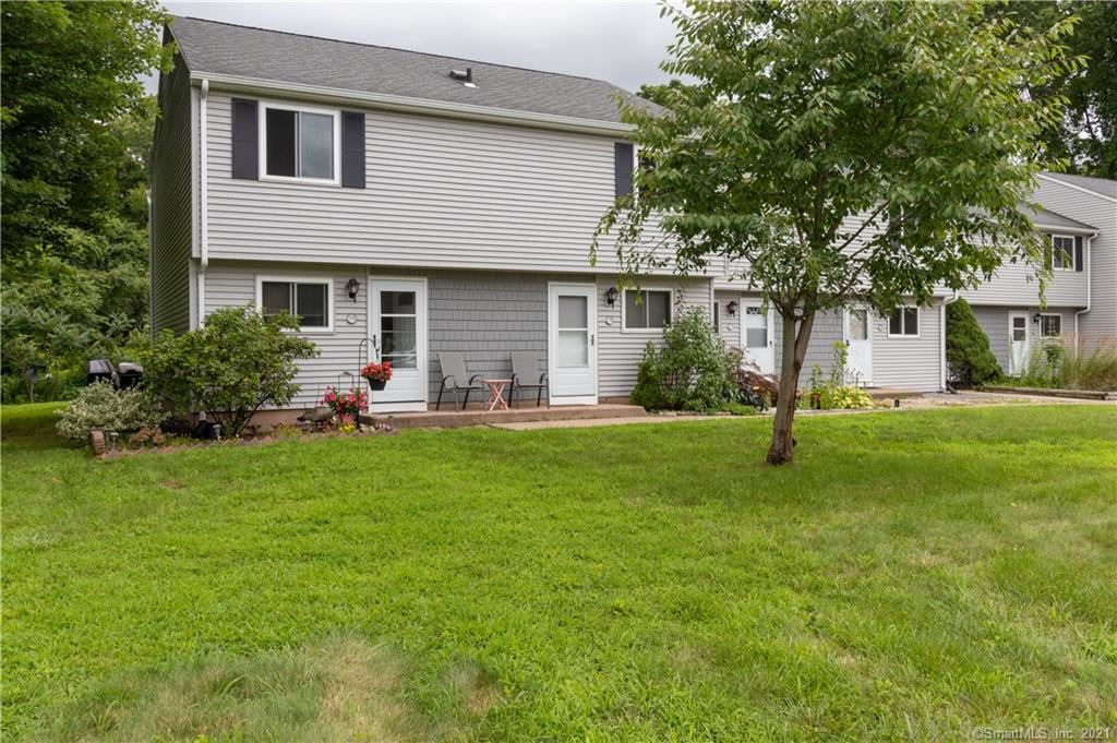 16 Seymour Road #17A, East Granby, CT 06026 - #: 170421315