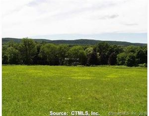 Photo of 118 Silver Street #Lot 4, Granby, CT 06060 (MLS # 170095316)