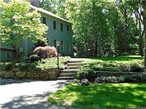 Photo of 113 Old West Mountain Road, Ridgefield, CT 06877 (MLS # 170096316)