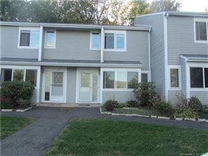Photo of 96 Hilltop Drive #96, Simsbury, CT 06089 (MLS # 170124316)