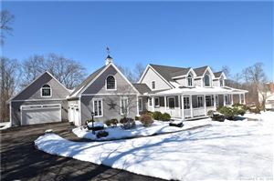 Photo of 44 Mulberry Lane, Somers, CT 06071 (MLS # 170169316)
