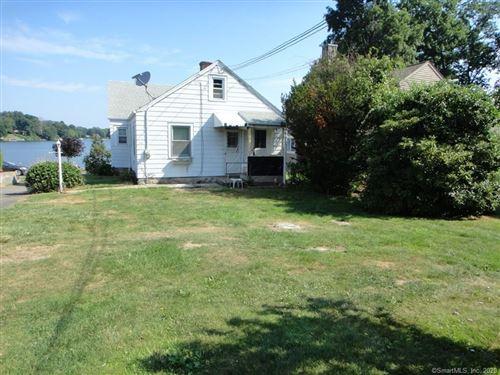 Photo of 1747 Meriden Road, Wolcott, CT 06716 (MLS # 170266316)
