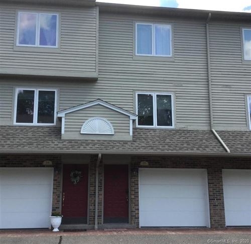 Photo of 882 North Colony Road #35, Meriden, CT 06450 (MLS # 170325316)