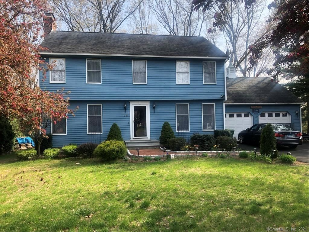 78 Strawberry Hill, Windsor, CT 06095 - #: 170394316