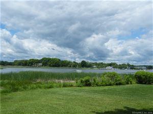 Photo of 25 North Cove Road, Old Saybrook, CT 06475 (MLS # 170066317)