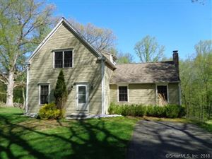 Photo of 20 Wig Hill Road, Chester, CT 06412 (MLS # 170082317)